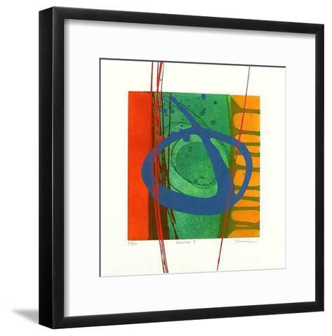Kindred I-Charlotte Cornish-Framed Art Print