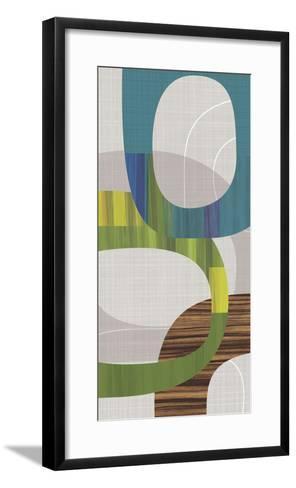 Links I-Tandi Venter-Framed Art Print