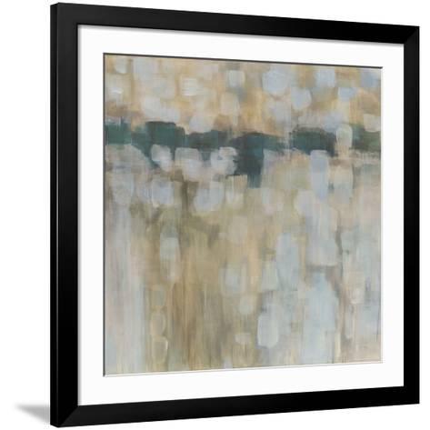 Carbon Neutral-Karen Lorena Parker-Framed Art Print