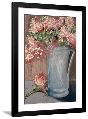 Simple Elegance-Leslie Bernsen-Framed Art Print