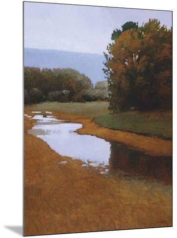 Vermont Rain-Marc Bohne-Mounted Art Print
