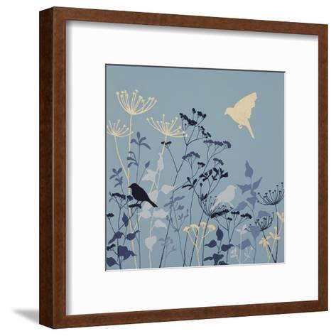 Taking Flight I-Joanna Charlotte-Framed Art Print