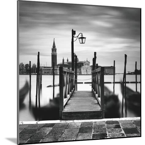 Venice Dream II-Nina Papiorek-Mounted Art Print