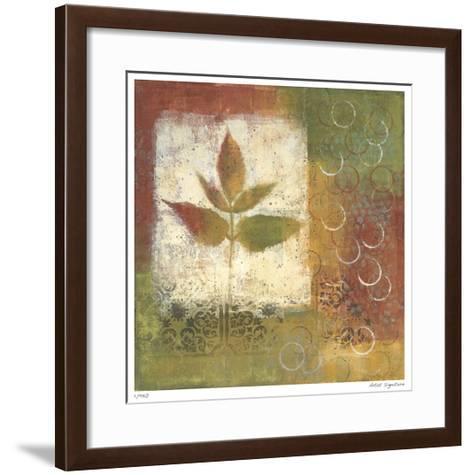 Surface I-Jodi Reeb-myers-Framed Art Print