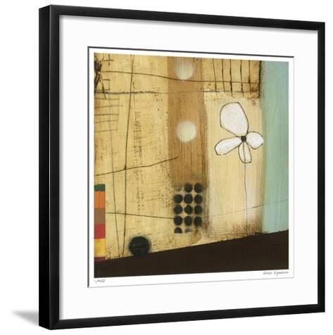 Energy Garden I-Anka-Framed Art Print