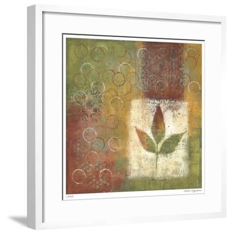 Surface II-Jodi Reeb-myers-Framed Art Print