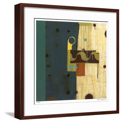 Verinaq II-Anka-Framed Art Print