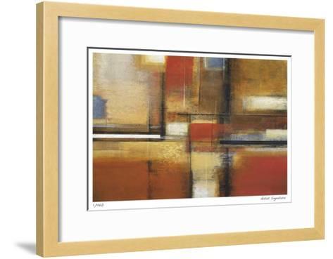 Sugerencia II-Joel Holsinger-Framed Art Print