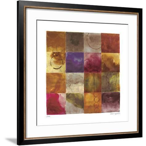 Spectrum II-Elise Remender-Framed Art Print