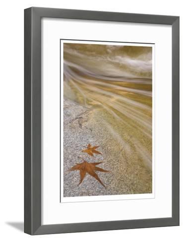 Romero Pools II-Donald Paulson-Framed Art Print