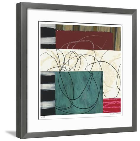 Entwine-Madeleine OConnell-Framed Art Print