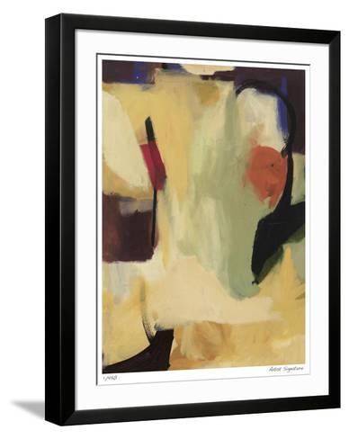 Vista I-C.J. Anderson-Framed Art Print