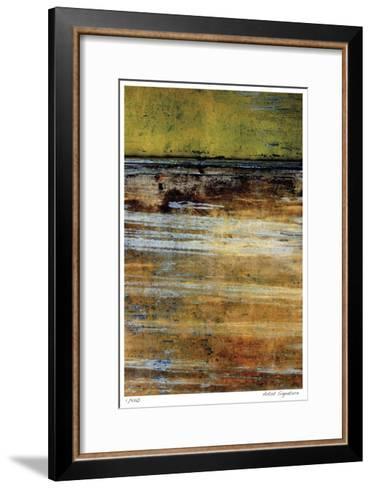 Etiwanda-Luann Ostergaard-Framed Art Print