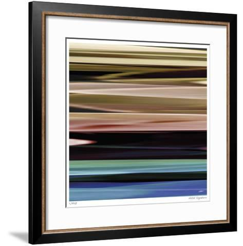 Drift III-John Butler-Framed Art Print