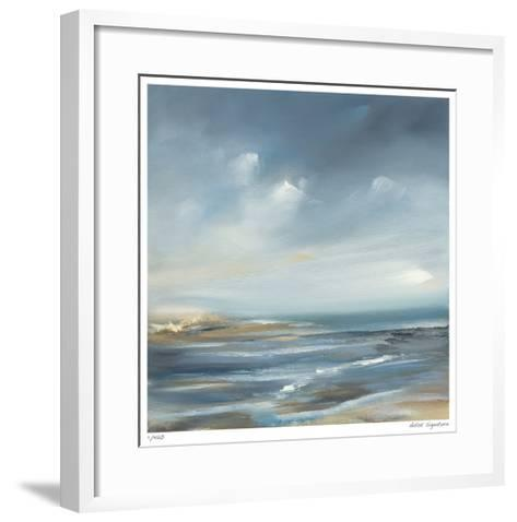 RJs-Thom Surman-Framed Art Print