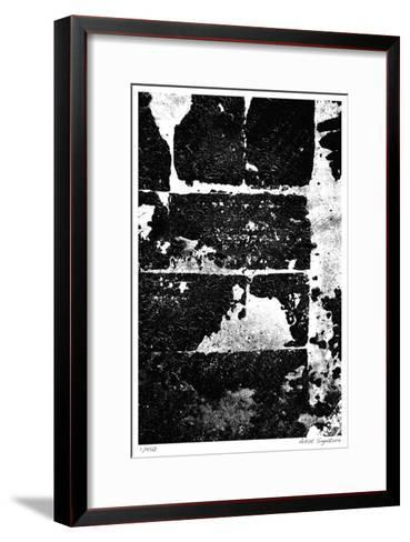 Maxim III-Luann Ostergaard-Framed Art Print