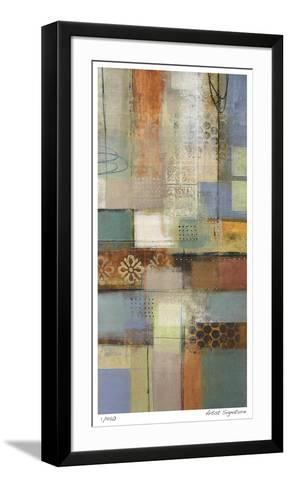Elements of Memory III-Joel Holsinger-Framed Art Print