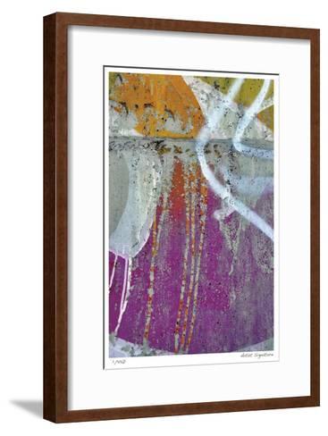 Inspiration I-Luann Ostergaard-Framed Art Print