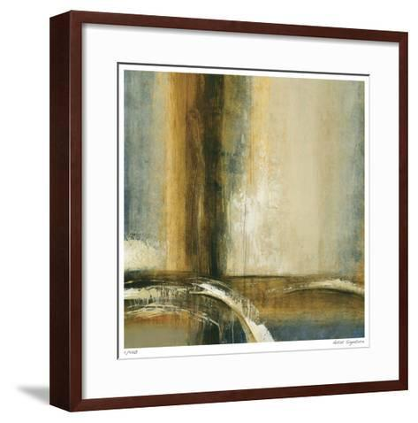 Quickening-Joel Holsinger-Framed Art Print