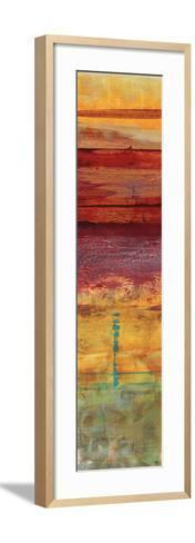The Four Seasons: Summer-Erin Galvez-Framed Art Print