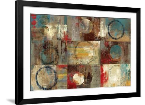 All Around Play-Tom Reeves-Framed Art Print
