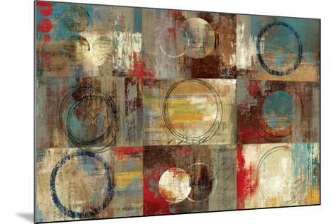 All Around Play-Tom Reeves-Mounted Art Print