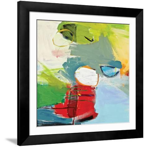Meditation-Tory Cowles-Framed Art Print