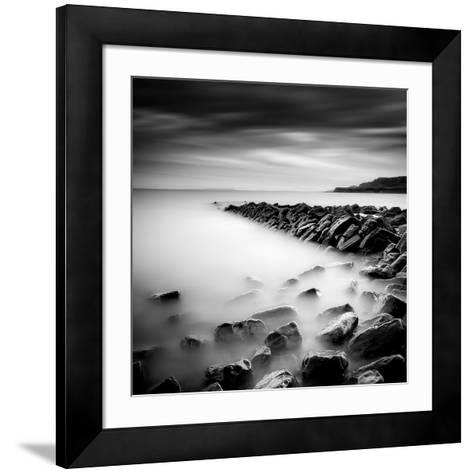 Clavells-Rob Cherry-Framed Art Print