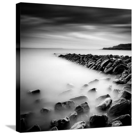 Clavells-Rob Cherry-Stretched Canvas Print
