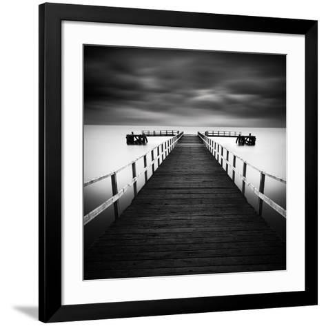 Hamworthy-Rob Cherry-Framed Art Print