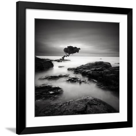 Tree of Temptation-Rob Cherry-Framed Art Print