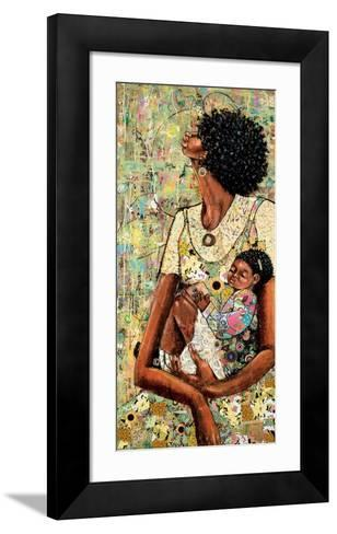 You Are My Joy-April Harrison-Framed Art Print