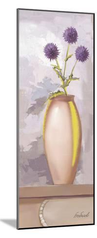 Lilac Kitchen III- Babichev-Mounted Art Print