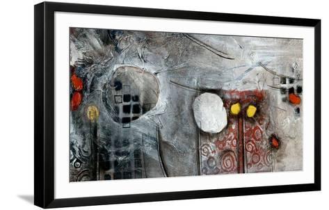 Ascension-Sylvie Cloutier-Framed Art Print