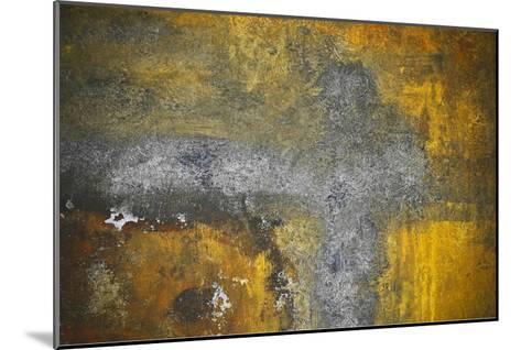 Rusty Look Vi-Jean-Fran?ois Dupuis-Mounted Art Print