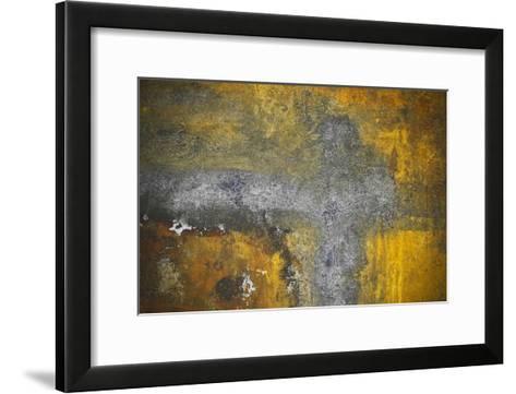 Rusty Look Vi-Jean-Fran?ois Dupuis-Framed Art Print