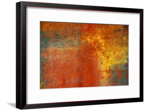 Aramis-Jefd-Framed Art Print