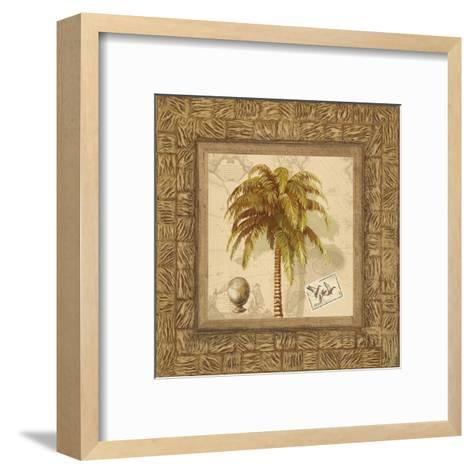 Pais Tropical, IV-L^ Morales-Framed Art Print