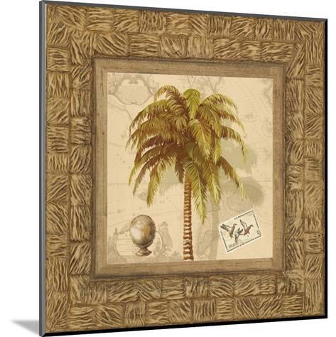 Pais Tropical, IV-L^ Morales-Mounted Art Print
