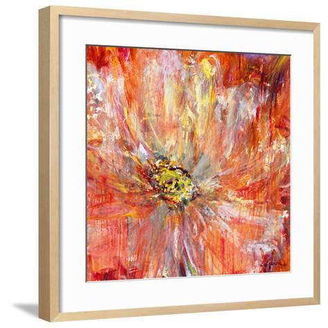 Confetti I-Carson-Framed Art Print