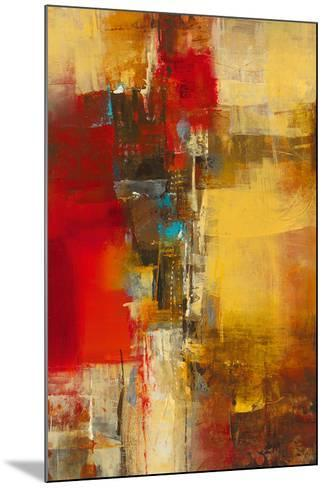 Discovery-Georges Generali-Mounted Art Print