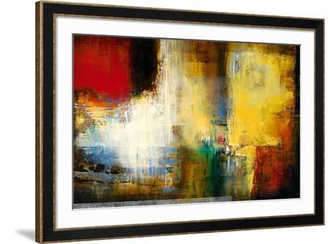 Communi Que-Kemp-Framed Art Print