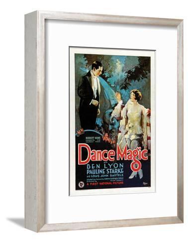 Dance Magic - 1927--Framed Art Print