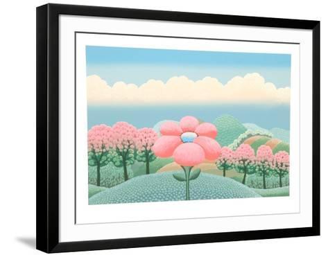 Untitled, no. 2-Ivan Rabuzin-Framed Art Print