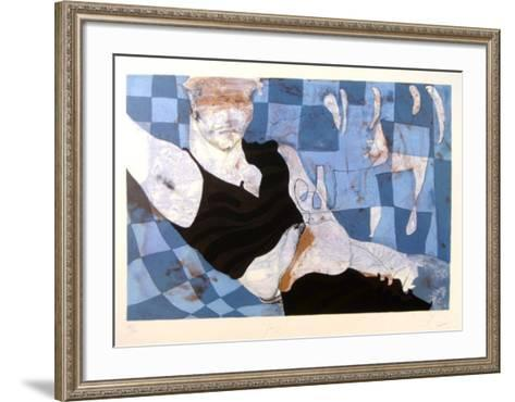 Jerry-Eduardo Arranz-Bravo-Framed Art Print