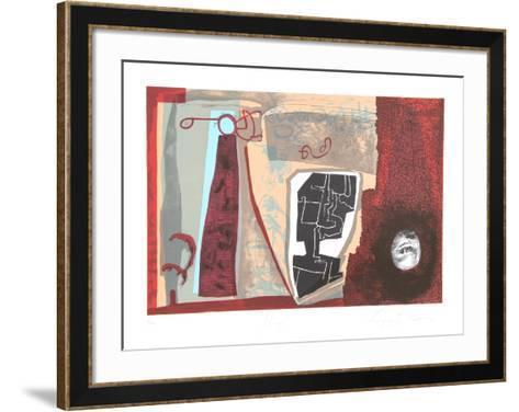 Thomas-Eduardo Arranz-Bravo-Framed Art Print
