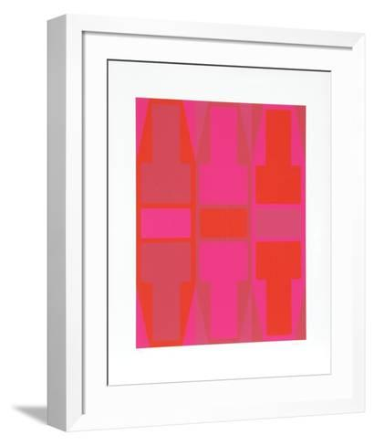 Untitled Series 1-Arthur Boden-Framed Art Print