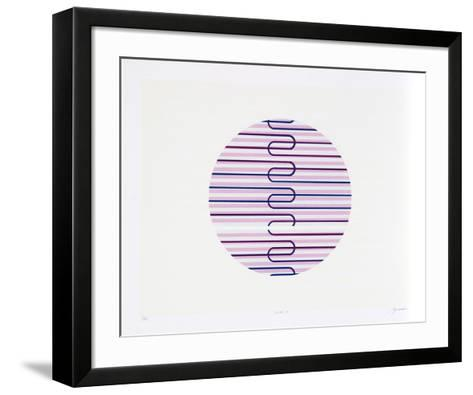 Jupiter 4-Rafael Bogarin-Framed Art Print
