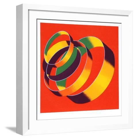 Revolution-Jack Brusca-Framed Art Print