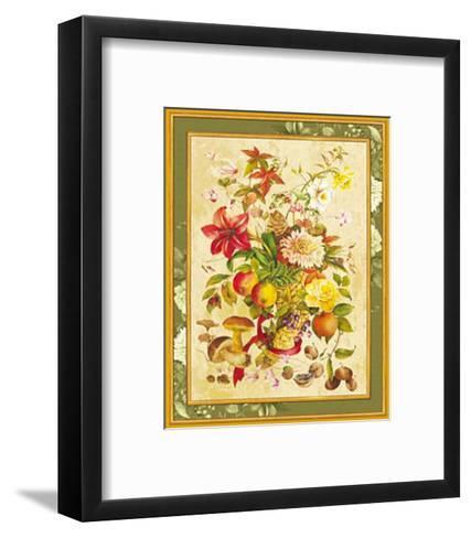 Cornucopia II--Framed Art Print